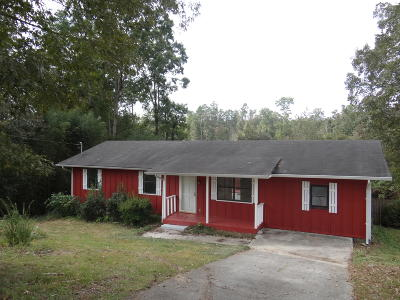 Ringgold Single Family Home For Sale: 66 Homewood Dr