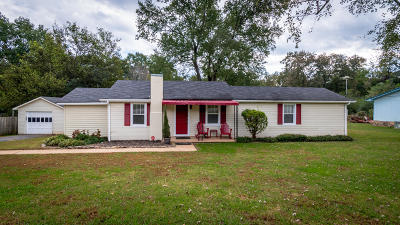 Hixson Single Family Home For Sale: 2028 Crescent Club Dr