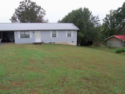Dunlap Single Family Home For Sale: 509 McDowell Rd
