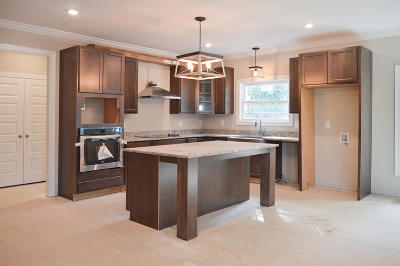 Fairlawn Single Family Home For Sale: Lot 43 Fairlawn Subdivision