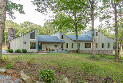 Signal Mountain Single Family Home Contingent: 7425 Sawyer Rd
