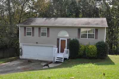 Cleveland Single Family Home For Sale: 3300 SE Somerset Dr