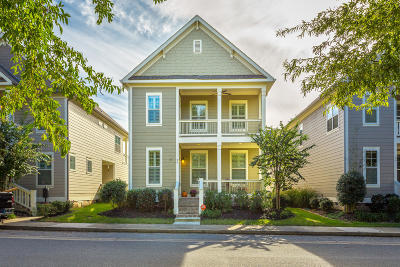 Chattanooga Single Family Home For Sale: 30 W 17th St