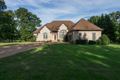 Soddy Daisy Single Family Home Contingent: 920 Fairway Ln