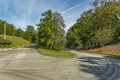 Chattanooga Residential Lots & Land For Sale: Lot 117 Buckingham Dr #117