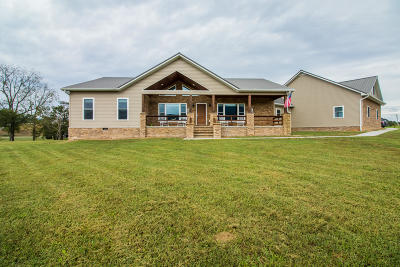 Sequatchie County Single Family Home For Sale: 859 Hudlow Rd