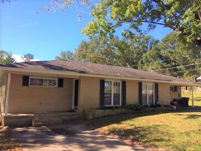 Chattanooga Multi Family Home For Sale: 5314 Greenbriar Rd