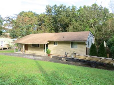 Chattanooga Single Family Home For Sale: 3828 Altamira Dr