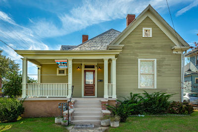 Chattanooga Single Family Home For Sale: 1714 Union Ave