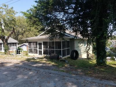 Chattanooga Single Family Home For Sale: 3101 E 46th St