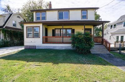 Chattanooga Single Family Home For Sale: 2406 E 04th St