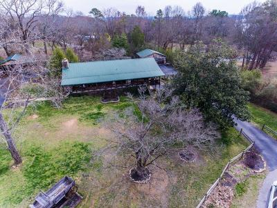 Hixson Single Family Home For Sale: 8819 St Johns Rd