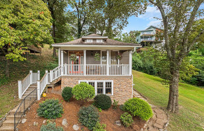 Chattanooga Single Family Home For Sale: 504 Beck Ave