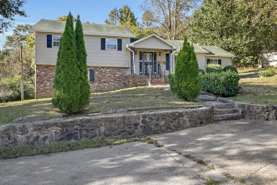 Single Family Home For Sale: 7321 Friendship Ln