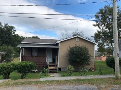 Single Family Home For Sale: 307 Magnolia St