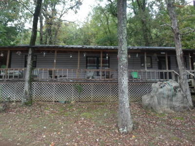 Marion County Single Family Home For Sale: 2320 Mullins Cove Rd