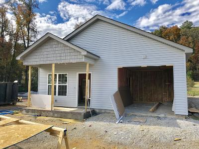 Ringgold Single Family Home For Sale: 298 Pine Grove Rd