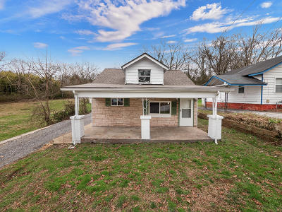 Chattanooga Single Family Home For Sale: 814 N Germantown Rd