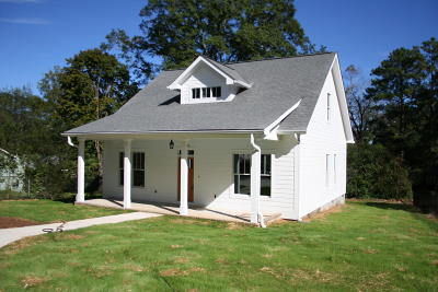 Chattanooga Single Family Home For Sale: 5616 Orchid Ln