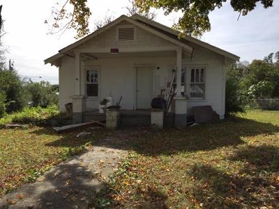 Sequatchie County Single Family Home For Sale: 373 Oak St