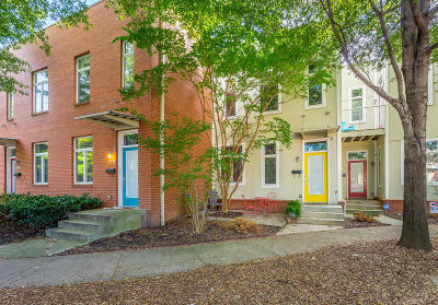 Chattanooga Condo For Sale: 220 W 17th St