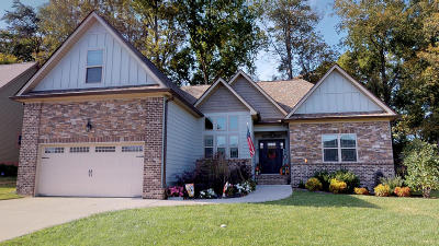 Eagle Creek Single Family Home For Sale: 198 NW Eagle Creek Rd