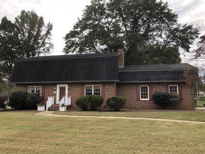 Hixson Single Family Home For Sale: 304 Westgate Rd #3