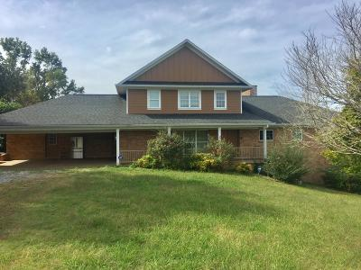 Farm For Sale: 256 County Road 287