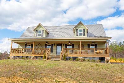 Calhoun Single Family Home For Sale: 2440 Co Rd 750