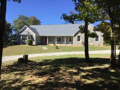 Pikeville Single Family Home Contingent: 1445 Porch Rock Rd