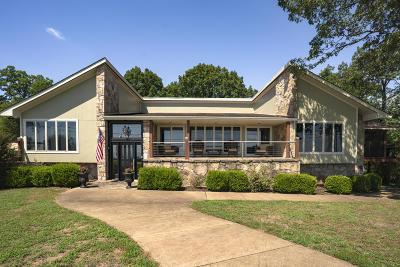 Signal Mountain Single Family Home For Sale: 1505 E Brow Rd