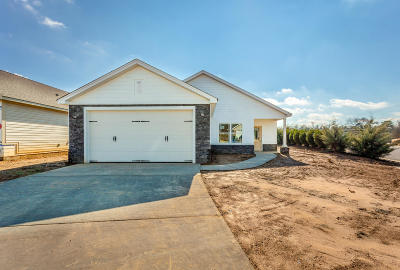Rossville Single Family Home For Sale: 12 Browning Dr #23