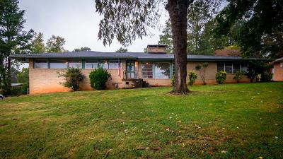 Fort Oglethorpe Single Family Home For Sale: 1919 Old Lafayette Rd