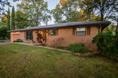 Chattanooga Single Family Home For Sale: 503 Young Ave
