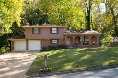 Harrison Single Family Home Contingent: 9206 River Oaks Rd