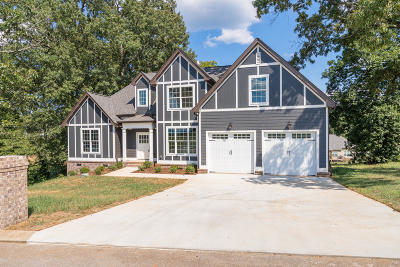 Harrison Single Family Home For Sale: 6166 Breezy Hollow Ln #Lot #61
