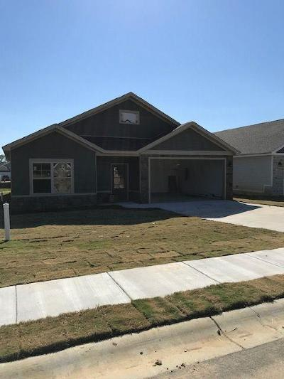 Rossville Single Family Home For Sale: 96 Browning Dr #16