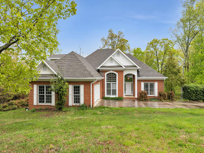 Ooltewah Single Family Home For Sale: 2280 Poplar Grove Dr