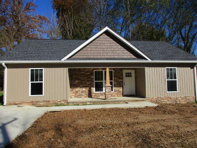 Soddy Daisy Single Family Home For Sale: 327 Durham St
