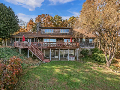 Chattanooga Single Family Home For Sale: 1188 Cumberland Rd