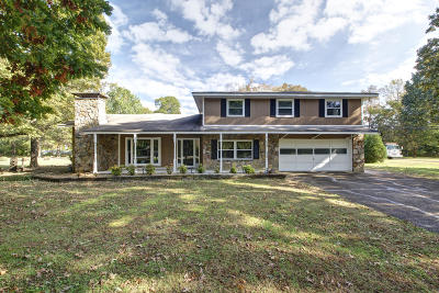Hixson Single Family Home For Sale: 1715 Eagle Dr
