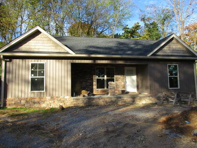 Soddy Daisy Single Family Home For Sale: 325 Durham St