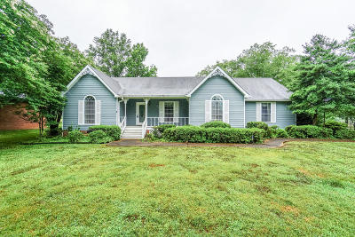 Hixson Single Family Home For Sale: 438 Valleybrook Rd