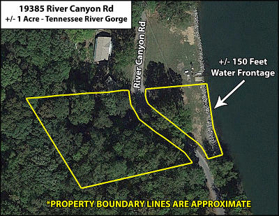 Marion Single Family Home For Sale: 19385 River Canyon Rd