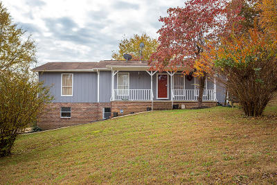 Single Family Home For Sale: 309 NW Bent Tree Dr