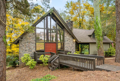 Ooltewah Single Family Home For Sale: 4916 Pine Cir
