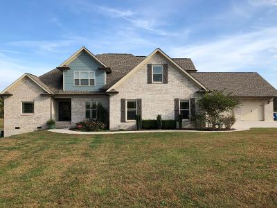 Ooltewah Single Family Home For Sale: 10646 Quarter Horse Ln