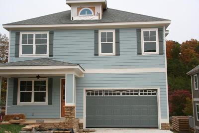 Chattanooga Single Family Home For Sale: 750 Gatti Ln
