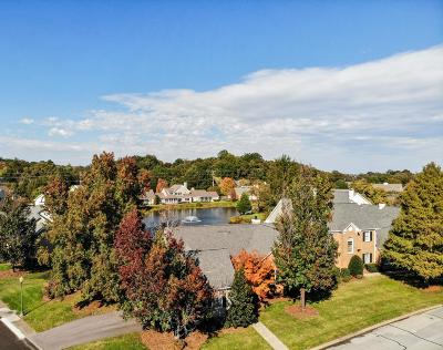 Chattanooga Condo For Sale: 1203 Constitution Dr