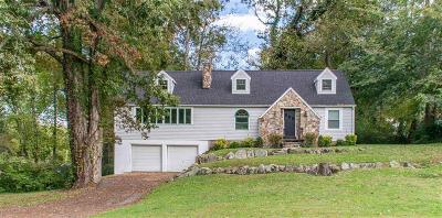 Cleveland Single Family Home For Sale: 1718 NW Georgetown Rd
